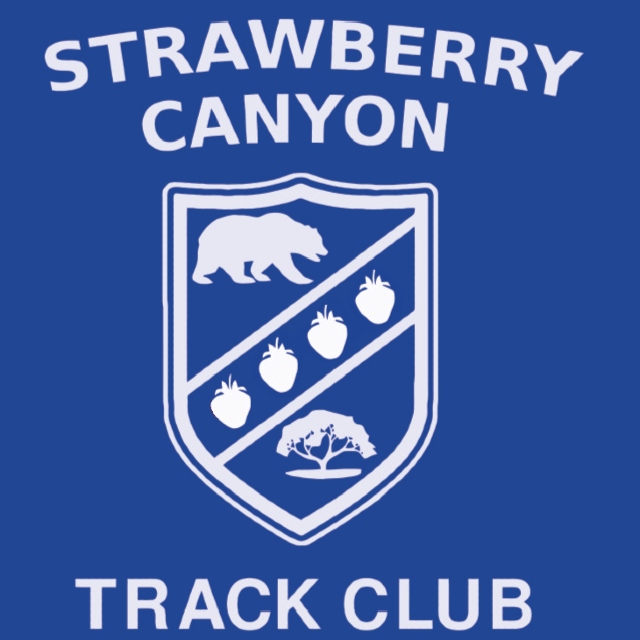 Strawberry Canyon Track Club